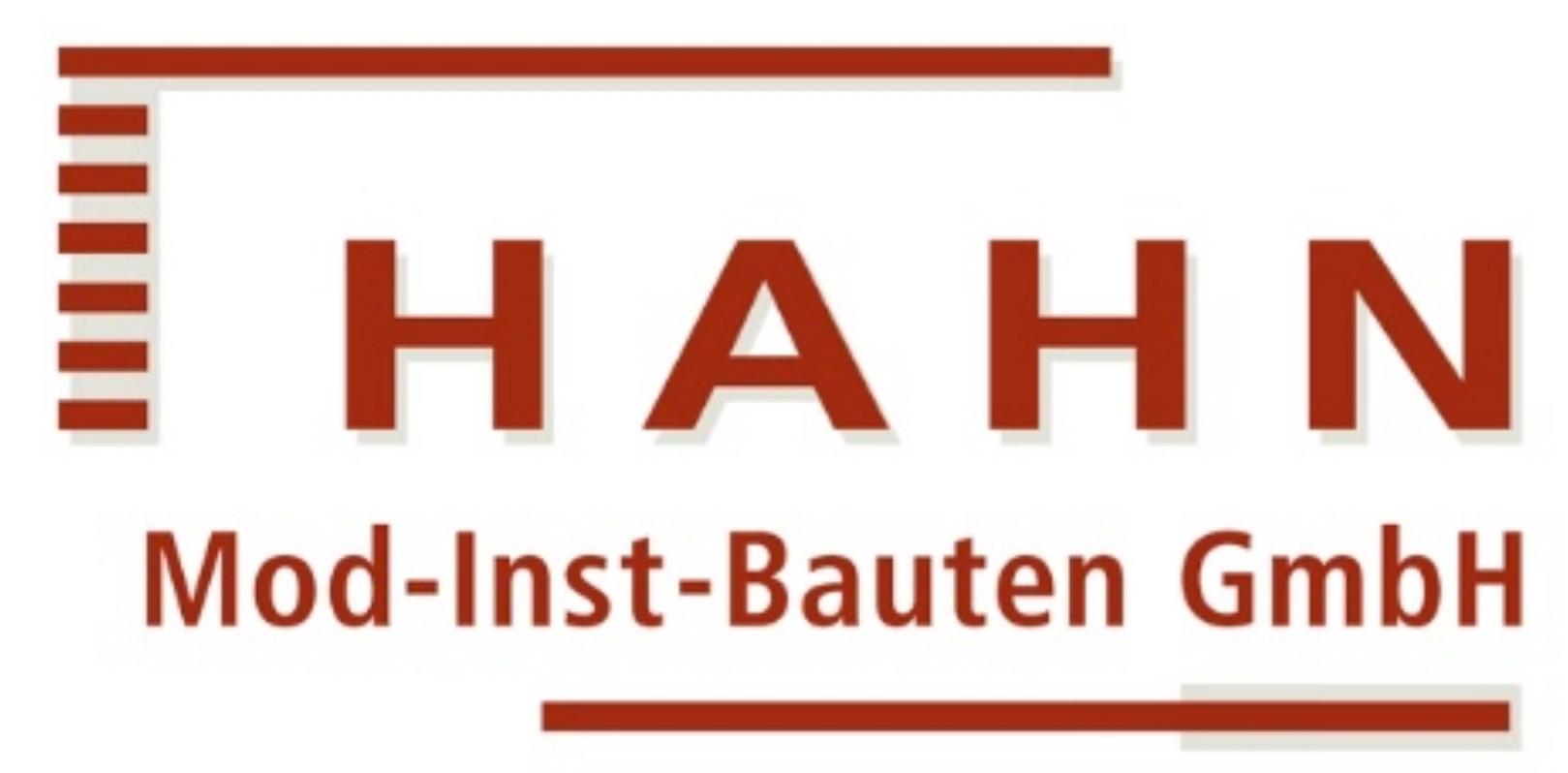 Hahn-Bauten